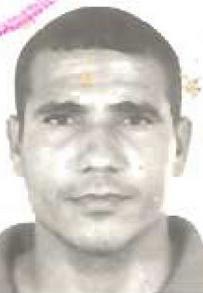 Prisionero Político Rolando Jiménez Posada